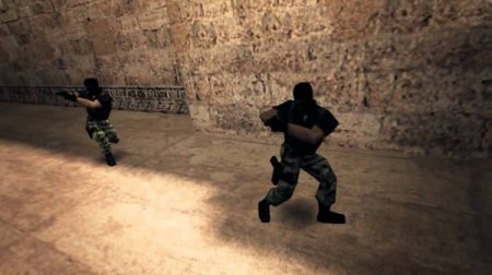 Counter-Strike: Мод Classic Offensive уже доступен в Steam Greenlight