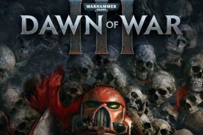 Разработчики Warhammer 40,000: Dawn of War III сообщили о запуске бета-верс ...