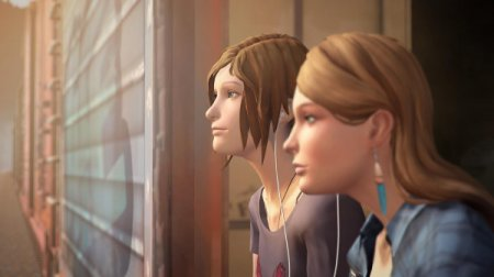 Square Enix анонсировала приквел Life is Strange: Before the Storm