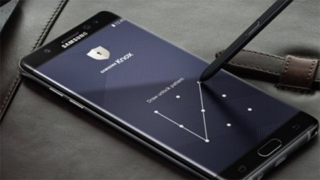 Инсайдер сообщил дату релиза Samsung Galaxy Note 8