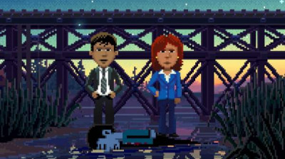 Игра Thimbleweed Park появится на Nintendo Switch