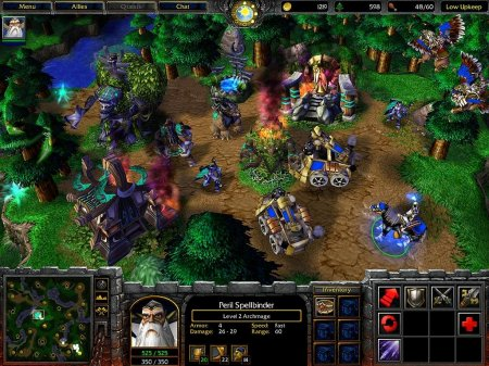 На Apple iPhone X запустили macOS 8 и Warcraft