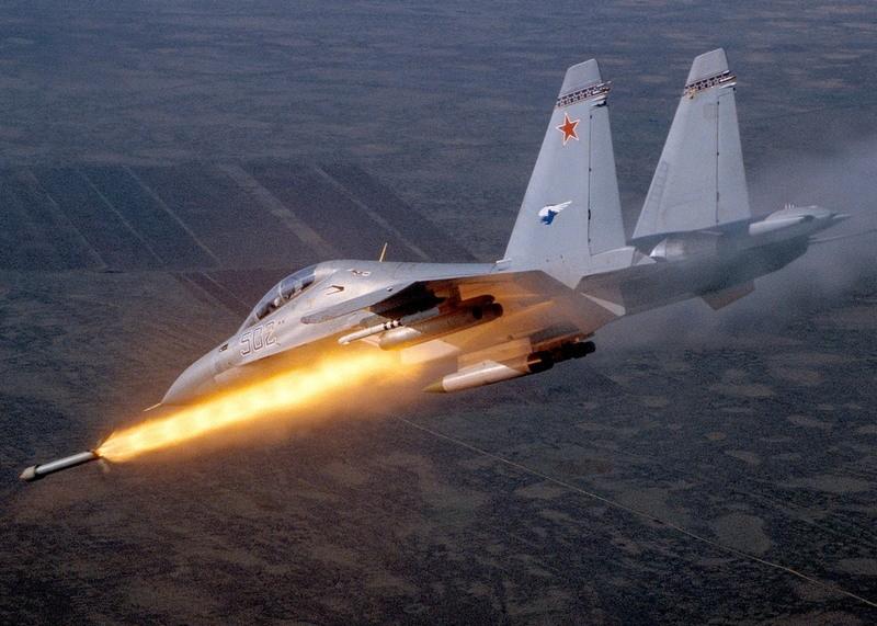 Точечные удары ВКС РФ сорвали контратаку боевиков в Идлибе